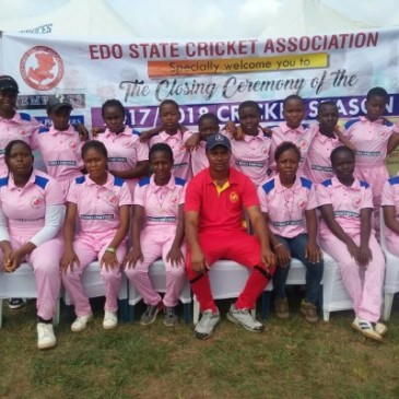 PATRELI PARTNERS Sponsors Secondary Schools Girls' Cricket Competition in Edo State